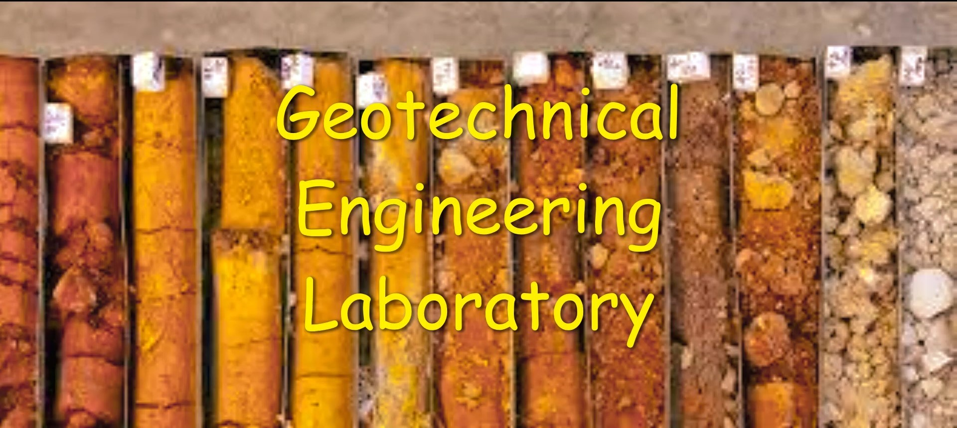 Geotechnical Engineering Lab-Sec C