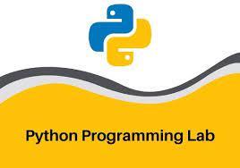 II-I_PYTHON_PROGRAMMING_LAB(AS)