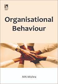 Organisational Behavior C